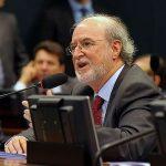 Eduardo Azeredo, em sessão na Câmara dos Deputados (Crédito:Alexandra Martins / Câmara dos Deputados)