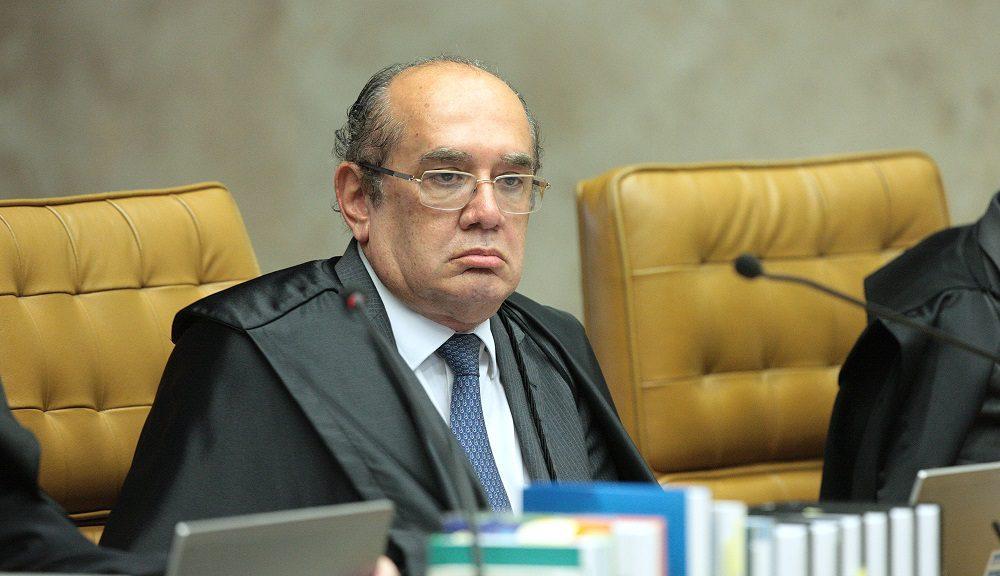 Ministro Gilmar Mendes