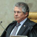 imposto de renda - ICMS; Moro; Marco Aurélio contrato de trabalho