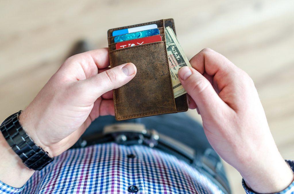 atividade financeira