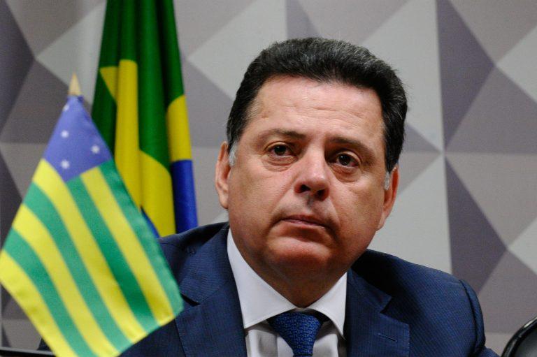 Denúncia contra Perillo vai para a Justiça de Goiás