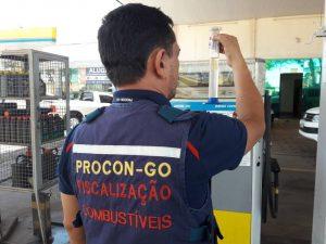 Em Goiás, Justiça obriga 156 postos a baixar o preço do etanol
