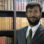 Livro-Supremo O Advogado Fábio Andrade, do Andrade Advogados Associados (Foto: Divulgação)