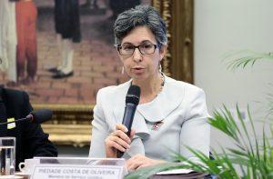 'Empresas brasileiras com serviços na UE devem respeitar o GDPR', diz advogada