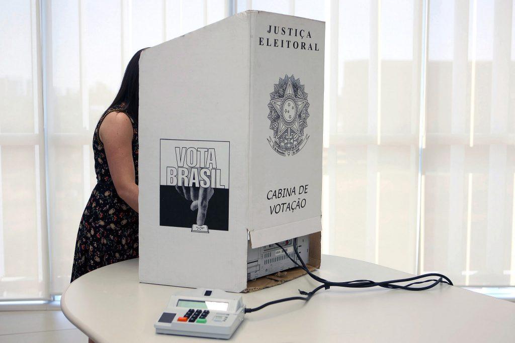 doações eleitorais