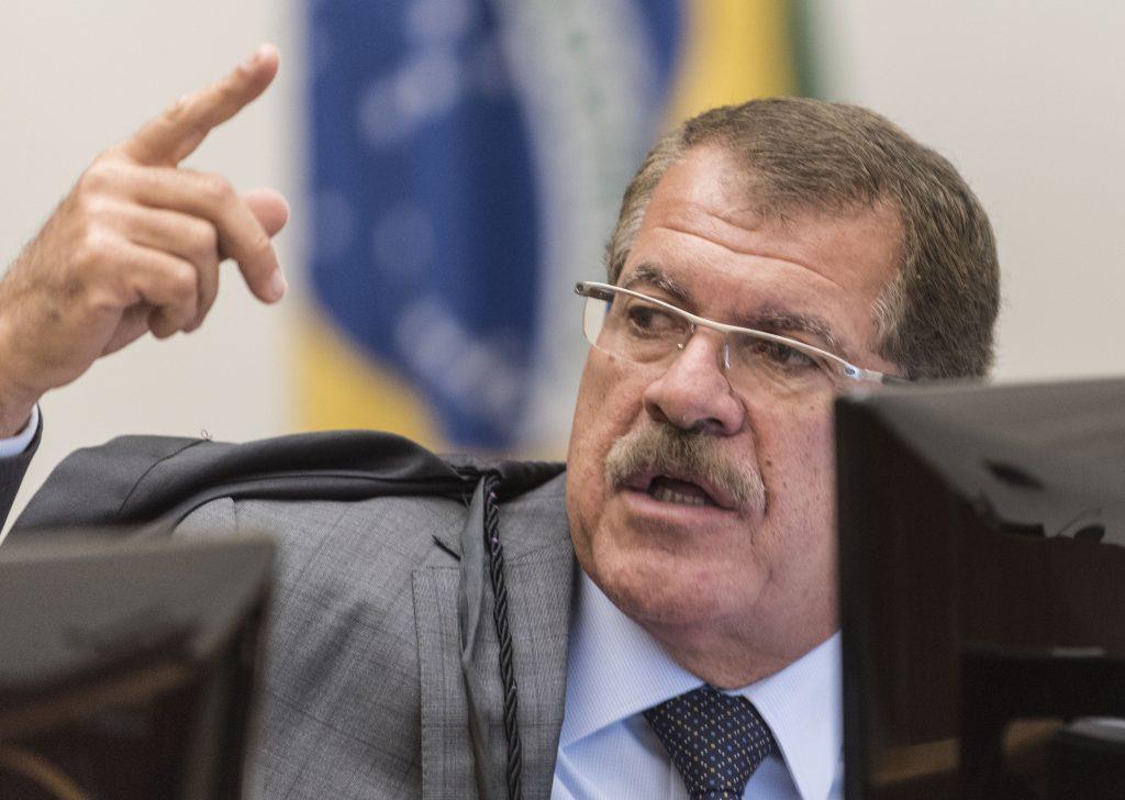 Humberto Martins - preso