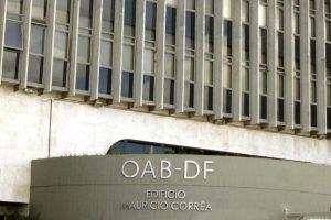 eleiçoes OAB-DF, reforma tributária