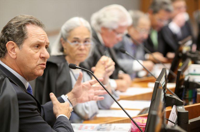 PGR defende competência originária do STJ para julgar governadores