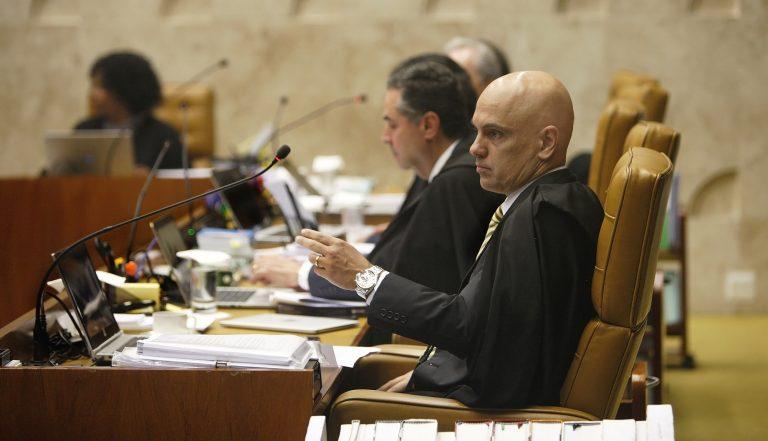 STF envia para Justiça de Mineira inquérito contra Aécio Neves