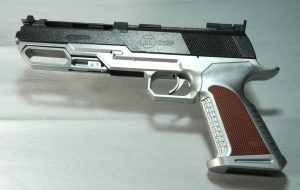 Ação que proíbe fabricação de armas de fogo de brinquedo está parada há 2 anos