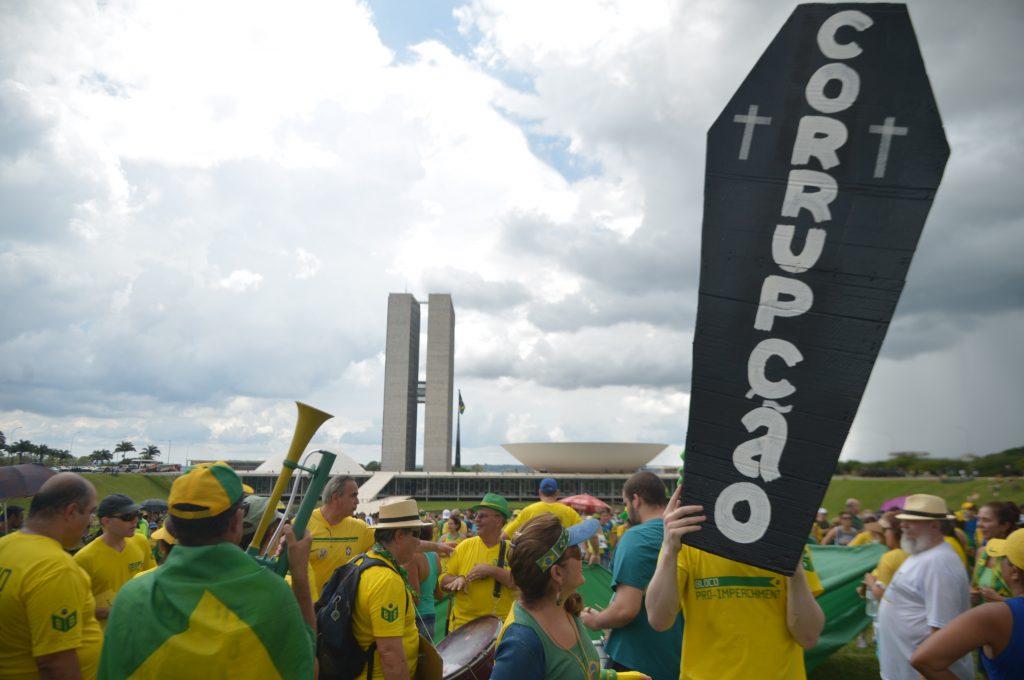 Resultado de imagem para O Brasil se prepara para mais uma grande manifestação por todo Brasil contra corrupção