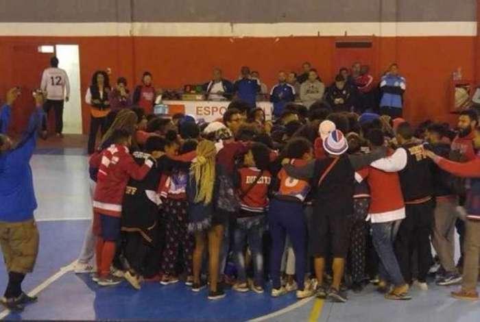 PUC-Rio é suspensa dos jogos jurídicos após acusações de racismo