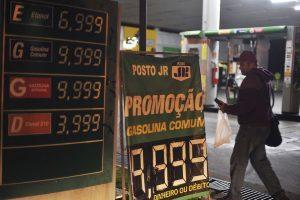 procons combustíveis