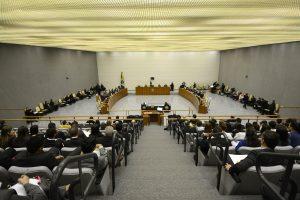 tributária stj essencialidade de pis e cofins, Feriados locais Corte Especial