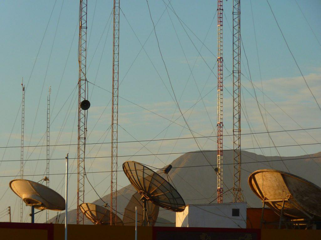 959ad3475 Internet das Coisas: serviço de telecomunicações ou serviço de valor ...