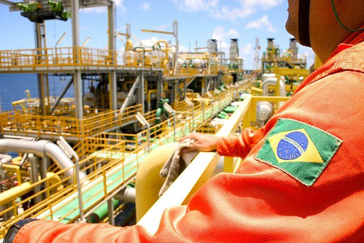 Resultado de imagem para O setor de óleo e gás