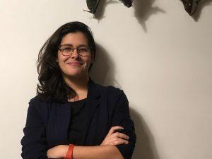 A advogada Juliana Cesario Alvim fala sobre aborto