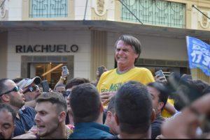 Bolsonaro / Adélio Bispo
