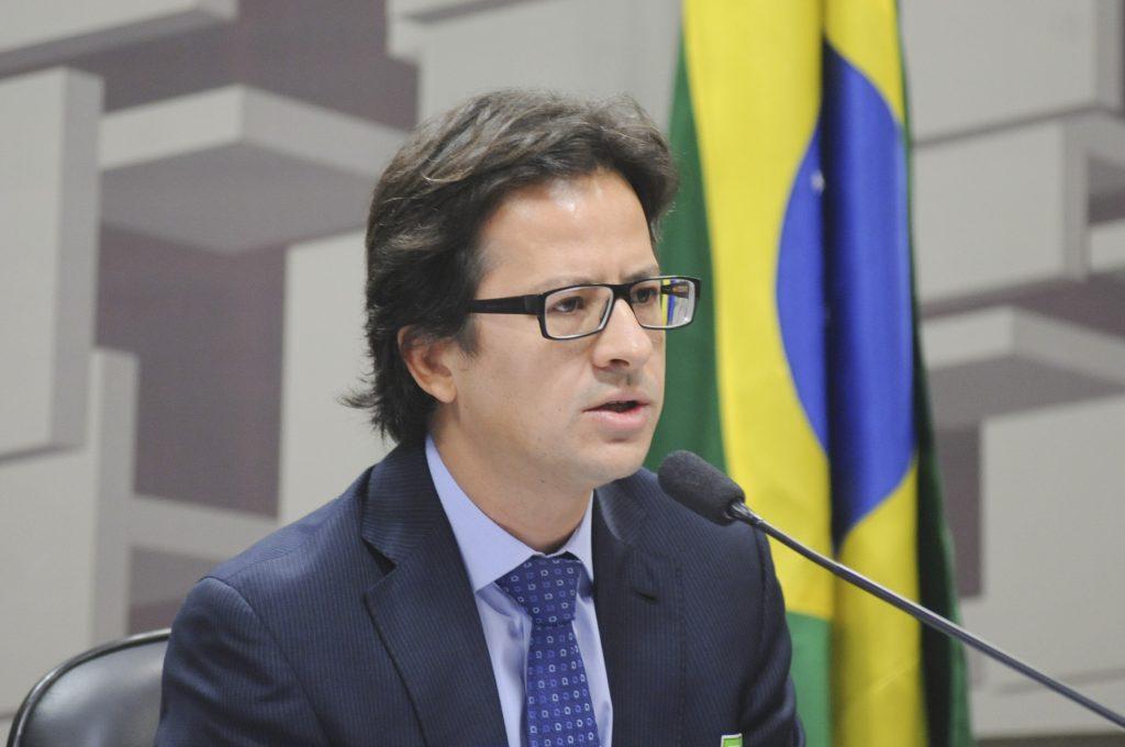 Gustavo Borba