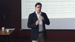 Curso Direito e Desenvolvimento
