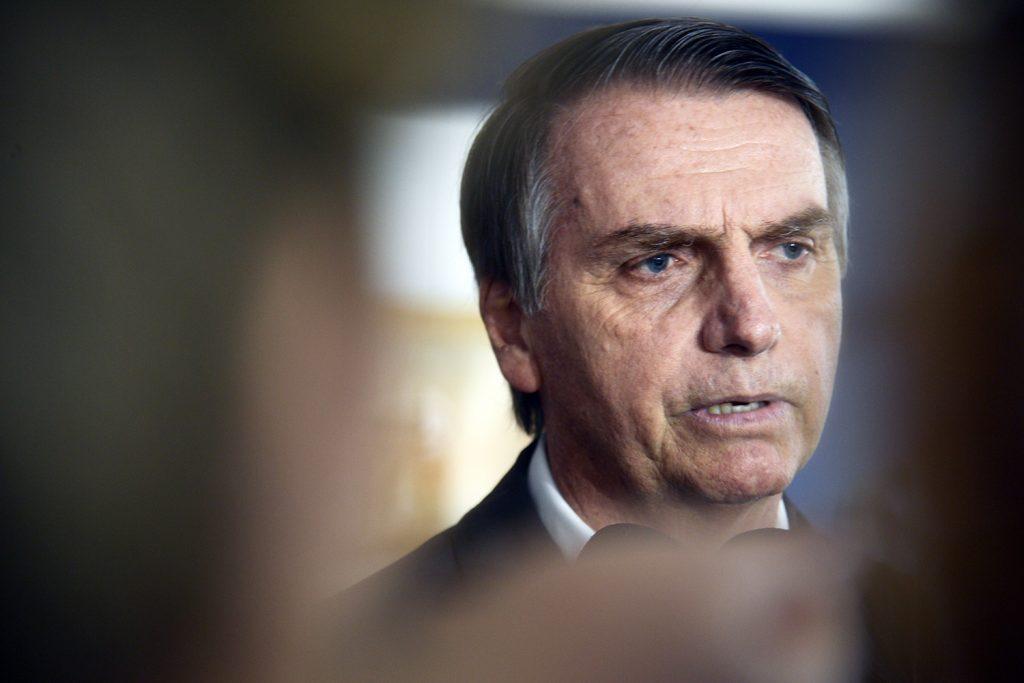 Bolsonaro tabelamento