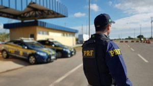Concurso da Polícia Rodoviária Federal