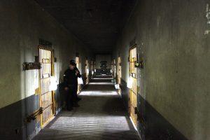 revista íntima; não persecução penal