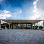 STF; reforma, Zona Franca