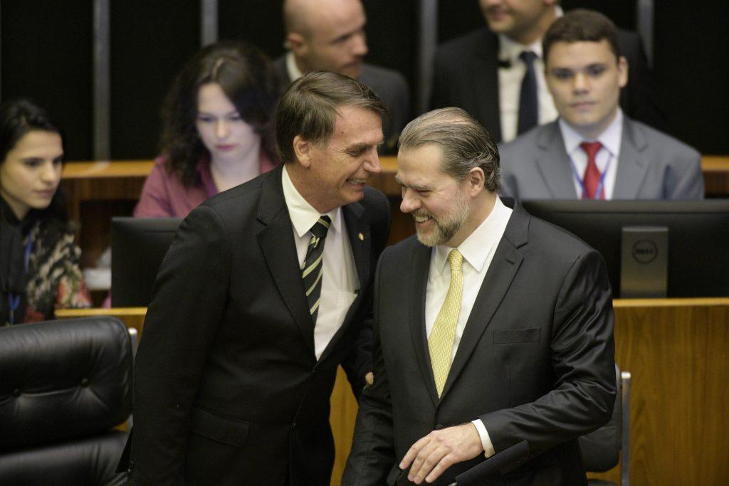 O Supremo E O Governo Bolsonaro: O Que Esperar De 2019