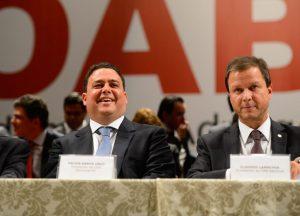 OAB; Felipe Santa Cruz