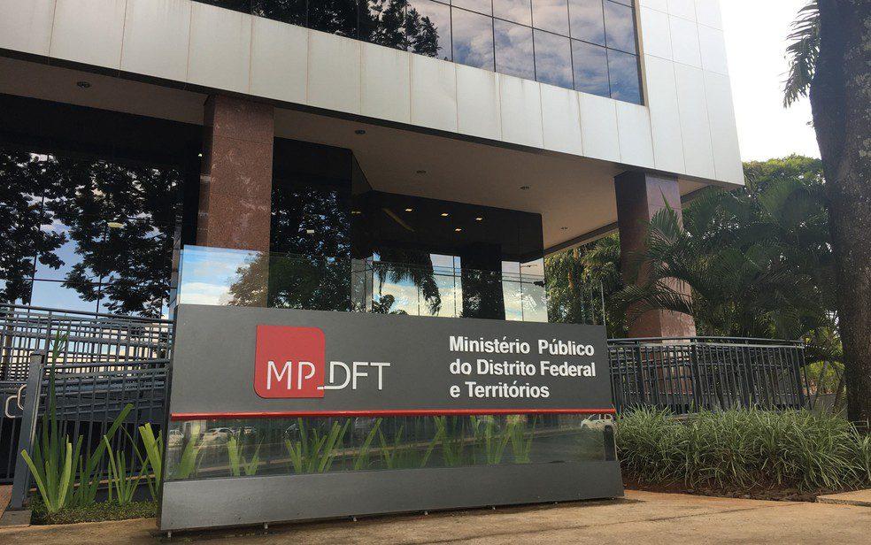 MPDFT LGPD
