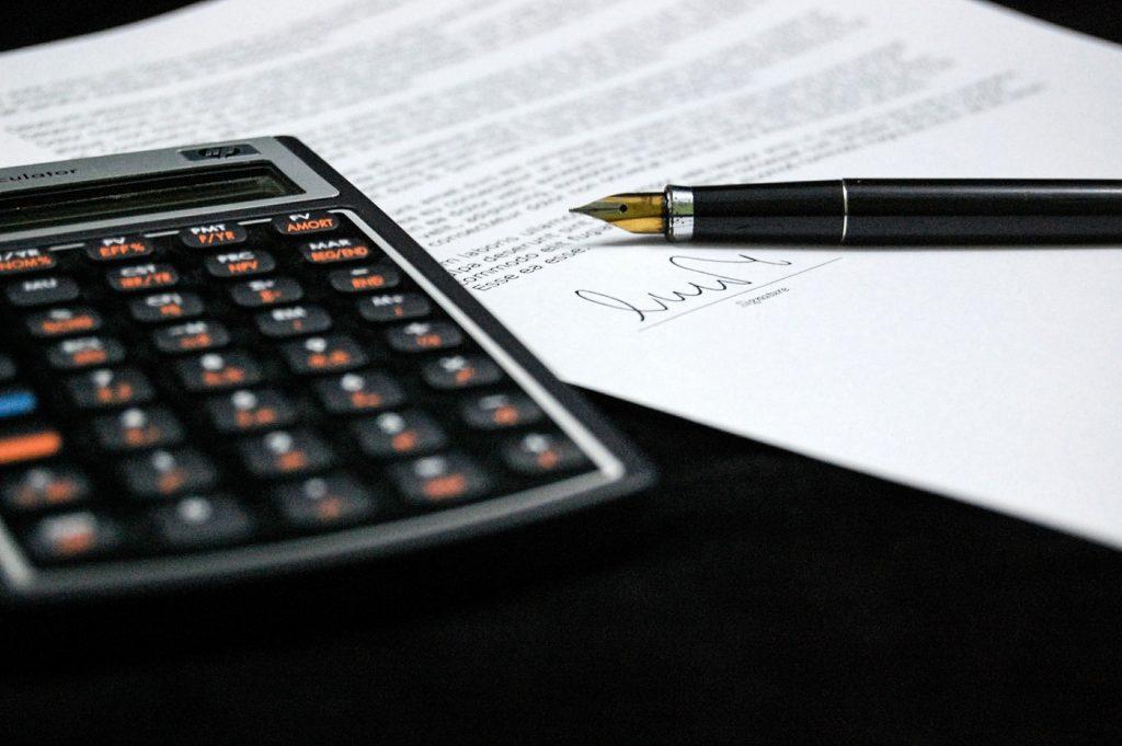 cálculo, honorários