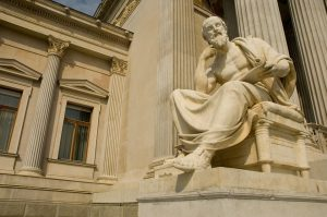 filósofos