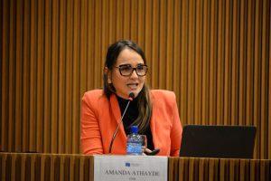 Amanda Athayde