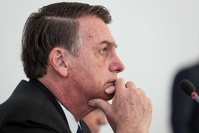 Bolsonaro; MP, Liberdade econômica