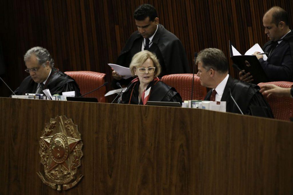Tribunal Superior Eleitoral; instância; mulheres; femininas