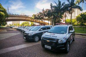 ocorrência Polícia Civil