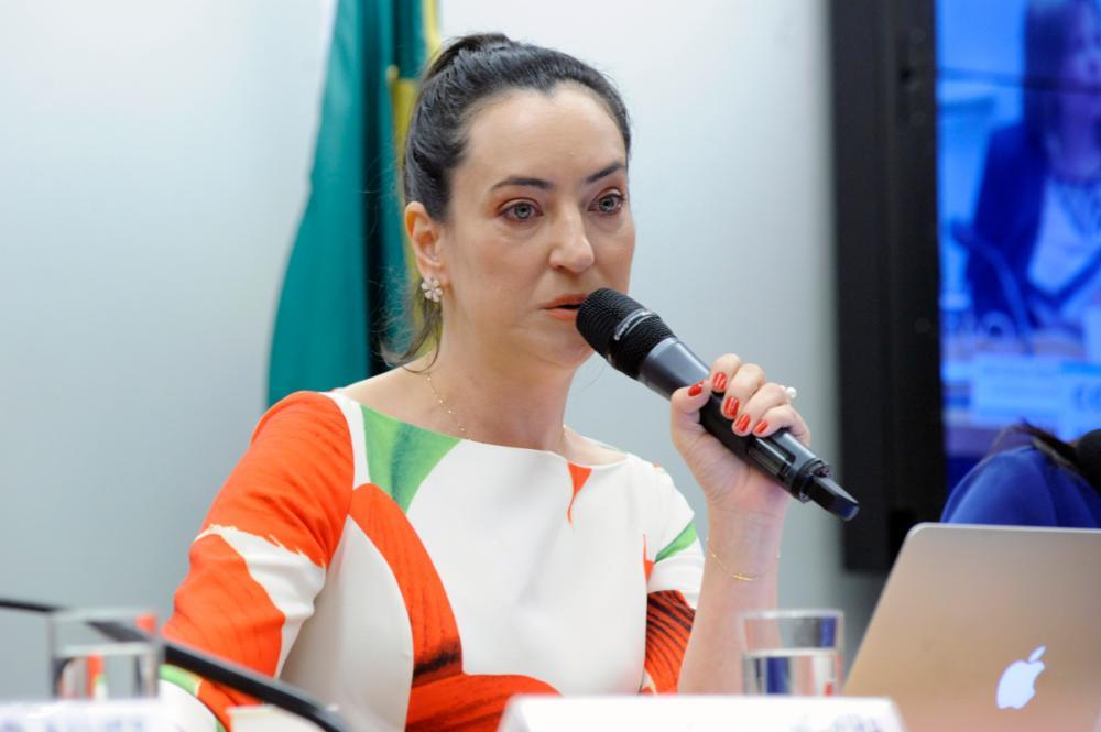 Rosangela Moro