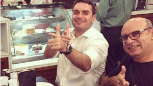 Flávio Bolsonaro Queiroz
