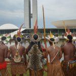demarcação de terras indígenas
