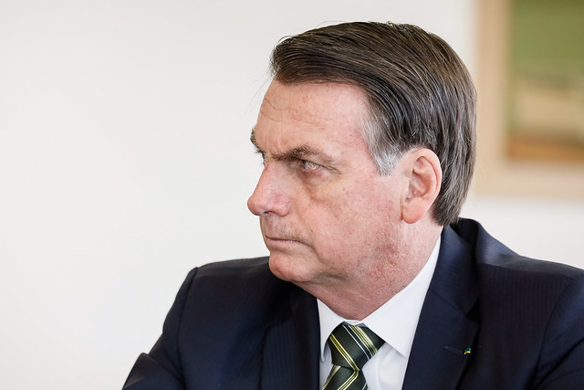Bolsonaro; IMPRENSA; REDE