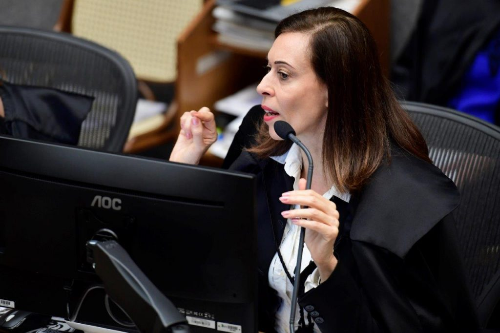 reforma tributária, regina helena costa ministra stj icms-st