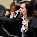 reforma tributária, regina helena costa ministra stj