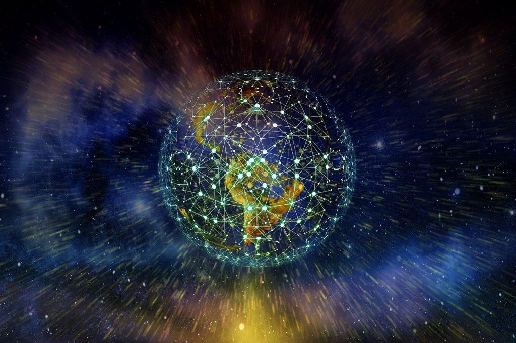 Resultado de imagem para Digitalização, política e inteligência artificial