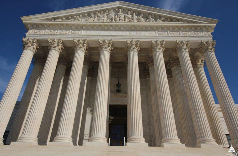 Suprema Corte Americana, vaza jato, interceptação criminosa