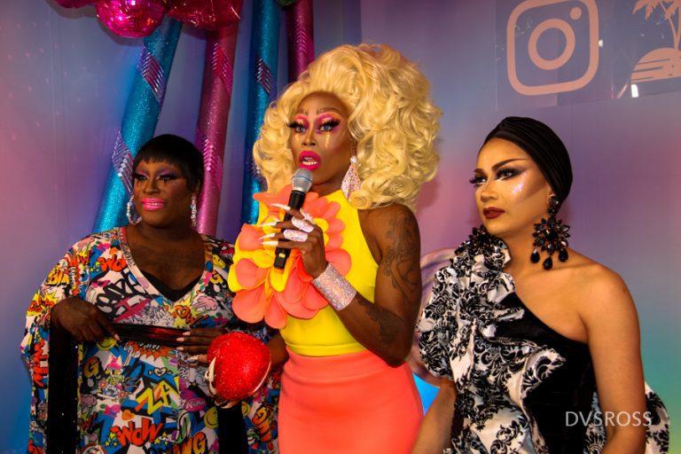drag queen, direito intelectual