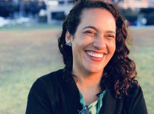 Maria Fernanda Elias Maglio, defensora pública