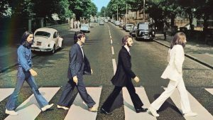 Abbey Road, beatles, direito de imagem