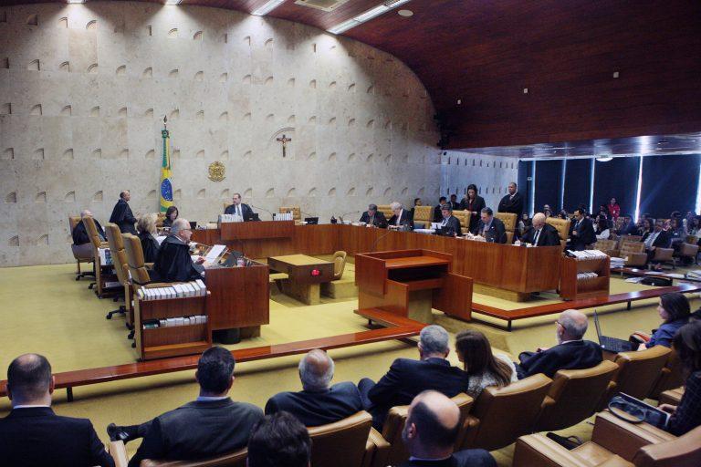 Lei de responsabilidade fiscal, STF; Santa Catarina, ADI