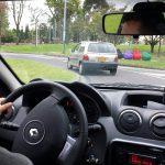 motorista da Uber, empregado